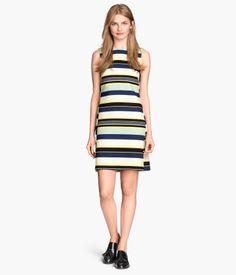 H&M Ärmelloses Kleid 20,09