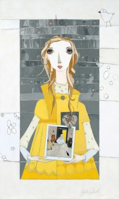 Melissa Peck, Daffodil Series