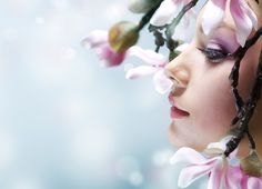 spring beauty - Google Search