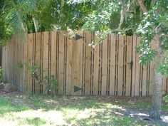Gothic Picket Photo:  This Photo was uploaded by sarasota_fence. Find other Gothic Picket pictures and photos or upload your own with Photobucket free im...
