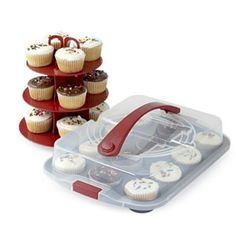 Cupcake Carrier