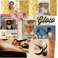 Glow This Summer