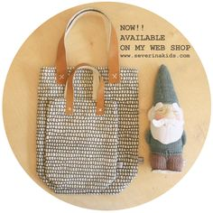 Bags & Gnomes by Severina Kids