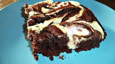 Chocolate Sweets, Eat Pray Love, Breakfast Cake, Brownie Bar, Allrecipes, Brownies, Recipies, Food And Drink, Cupcakes