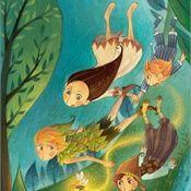Steve Dorado,Illustrator for Children's Books