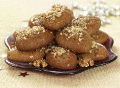 Greek Sweets, Greek Desserts, Greek Recipes, Deserts, Muffin, Cookies, Chocolate, Baking, Breakfast