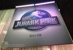 Jurassic Park 4 Confirmed For 2015
