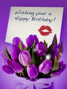 10 Best Romantic Birthday Cards Images On Pinterest
