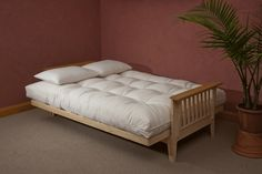 Futon Mattresses and Covers