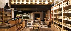 Old Amsterdam has opened her own two characteristic cheese stores in the heart of Amsterdam. Our cheese masters are ready to offer y...