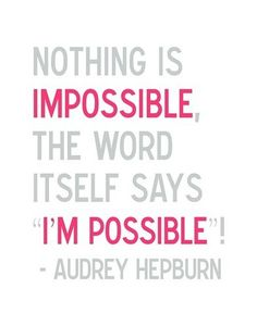 I love a good quote! Quotes can be funny, inspirational, uplifting and truthful! I often find myself quoting the words of Audrey Hepburn and Marilyn Monroe, Words to live by and words that I can ve… Quotable Quotes, Motivational Quotes, Funny Quotes, Quotes Quotes, Quotes Inspirational, Wisdom Quotes, Daily Quotes, Motivational Leadership, Inspirational Wallpapers