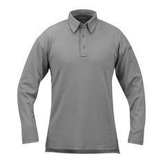 Propper Ice™ Performance Polo Long Sleeve