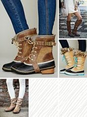 Shoes on Free People