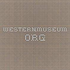 westernmuseum.org