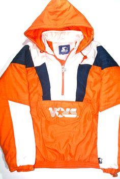 Vintage 90's Tennessee Vols Starter Jacket Mens Size XL available at vintagemensgoods.bigcartel.com