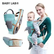 Mother & Kids Knowledgeable Fashion Breathable Baby Carriers With Metal Ring Boys Girls Sling Water Ring Swimmng Slings 100% Cotton 4 Color Sale Price Activity & Gear