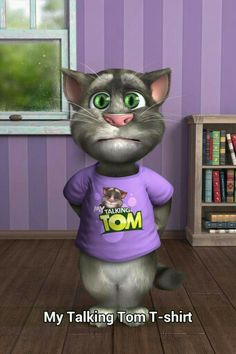 11 Best My talking images in 2014 | My talking tom, Android apps, Amigos
