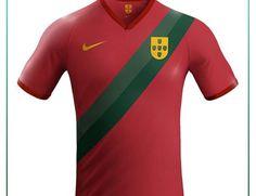 Diseñador argentino crea versiones para camisas selecciones Nike