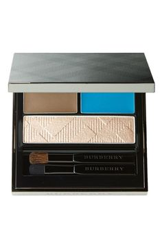Burberry Beauty 'Summer Splash' Eyeshadow Palette (Limited Edition) available at #Nordstrom