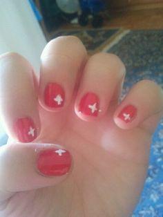 nail art swiss - Google Search