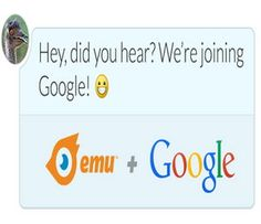 Google Flies With Siri Like Messaging Service Emu