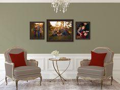 Shana C Carter Photography Senior Photography, Photography Business, Family Photography, Wall Groupings, Custom Art, Senior Portraits, A Boutique, Portrait Photographers, Wall Art