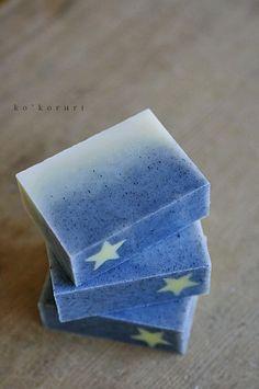 * Complete soap *   ko * koruri