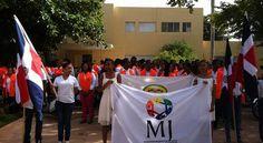 Ministerio de la Juventud gradúa jóvenes de Pedernales en carreras técnicas