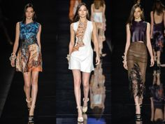 Animale SS15 @ #SPFW