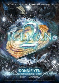 Iceman 2 3D Donnie Yen