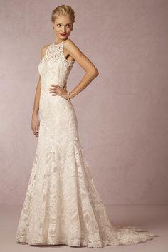 BHLDN Gowns only $409.99 weddingperi.com