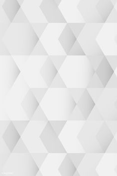 White and gray geometric pattern background vector | premium image by rawpixel.com / Toon Background Design Vector, Background Patterns, Vector Design, Design Design, Abstract Backgrounds, Wallpaper Backgrounds, Backgrounds Free, Wallpapers, Mosaic Wallpaper