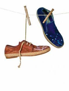 NDC Shoes