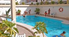 Aparthotel Calema Avenida Jardim Monte Gordo Apartments with large private balconies await guests at this apart-hotel in Monte Gordo, only a 5-minute walk from the beach. It has a wellness centre with an indoor and outdoor pool.