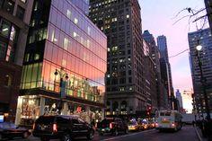5th+Avenue+New+York | Passeggiando lungo la Fifth Avenue, New York