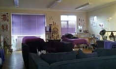 Isis Therapy Training in Willerby, East Yorkshire  www.isistherapytraining.com