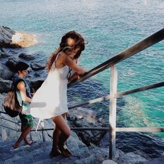 i'm going to make my sister take pics of me like this in guam for instagram...ooops