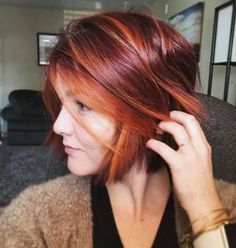 Short Hair Color Ideas You Need to See | http://www.short-haircut.com/short-hair-color-ideas-you-need-to-see.html