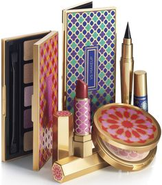 Victoria's Secret Hypnotic Makeup Collection For Fall 2011