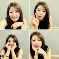 남지현 Nam JiHyun ❤ 😍 😛 : IG Update