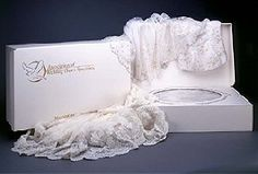 wedding gown museum preservation