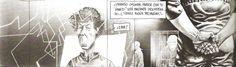 Fragmentos de la enciclopedia délfica, Miguelanxo Prado: La curiosidad del pintor - http://www.fabulantes.com/2013/02/fragmentos-de-la-enciclopedia-delfica-miguelanxo-prado/