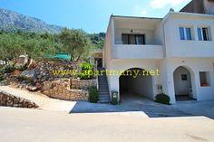 Drašnice Apartmán Chorvatsko SANJA - Drašnice u Makarské - Kvalitní  ubytování poblíž pláže