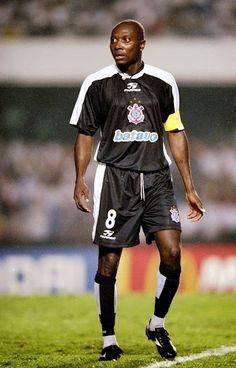 Sport Club Corinthians Paulista - Freddy Rincón (2000)