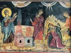 xristianorthodoxipisti.blogspot.gr: Η φυγή του αναίσχυντου αμαρτωλού από την αληθινή μ...