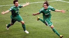 Sebastian Leto-Panathinaikos F.C 16 Football Players, Gate, Running, Sports, Hs Sports, Soccer Players, Portal, Keep Running, Why I Run