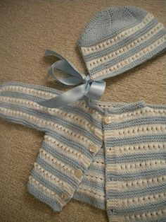 This Pin was discovered by Bel Baby Clothes Patterns, Baby Knitting Patterns, Crochet Patterns, Crochet Baby Jacket, Crochet Baby Hats, Baby Boy Booties, Bow Pattern, Diy Clothes Videos, Knitted Baby Clothes