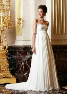 Dress Patterns Evening Gowns Quality Gown Directly From China Whole Suppliers Empire Waist Maternity Wedding Dresses Chiffon