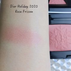 Dior Holiday 2020 Collection Golden Nights | Lenallure