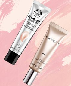 Makeup.com editors swapped out their full-coverage foundation for a month of BB/CC cream instead — and here's what happened!